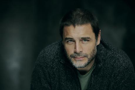 Il fu Mattia Pascal Daniele Pecci